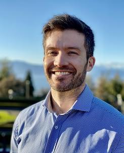 Dr. Brandon Baker