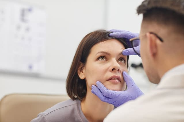 Glaucoma & Disease Management