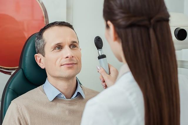 Optometrist in Squamish Valley